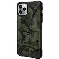 UAG Pathfinder SE Forest Camo for iPhone 11 Pro Max - Mobile Case