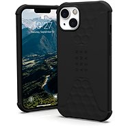 UAG Standard Issue Black iPhone 13 - Mobile Case