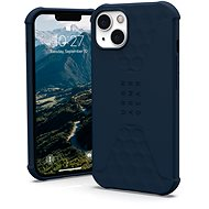UAG Standard Issue Black iPhone 13 Pro Max - Mobile Case