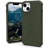 UAG Standard Issue Olive iPhone 13 - Mobile Case