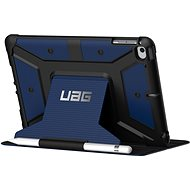 UAG Metropolis Case Blue iPad mini 2019/mini 4 - Tablet Case