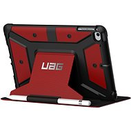 UAG Metropolis Case Red iPad mini 2019/mini 4 - Tablet Case