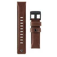 UAG Leather Strap Brown Samsung Galaxy Watch 46mm