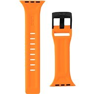 UAG Scout Strap Orange Apple Watch 6/SE/5/4/3/2/1 44/42mm - Watch band