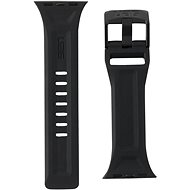 UAG Scout Strap Black Apple Watch 6/SE/5/4/3/2/1 40/38mm - Watch band