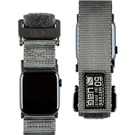 UAG Active Strap Limited Edition Grey Apple Watch 44/42mm - Watch Band