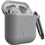 UAG U Silicone Case Gray AirPods - Headphone Case