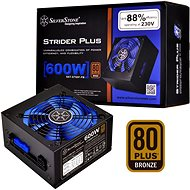 SilverStone Strider Plus Series ST60F-PB