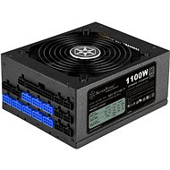 SilverStone Strider Titanium ST1100-TI 1100W - PC Power Supply