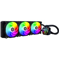 SilverStone PF360 PermaFrost ARGB - Liquid Cooling System