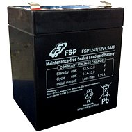 Fortron 12V/4.5AH battery for UPS Fortron/FSP - Battery