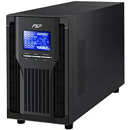 Fortron UPS Champ 2000 VA Tower - Backup Power Supply