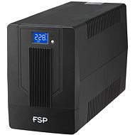 Fortron iFP 1500 - PC Power Supply