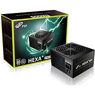 FSP Fortron HEXA+ PRO 500 - PC Power Supply