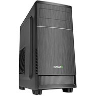 EVOLVEO M1 black - PC Case