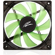 EVOLVEO 12L1GR LED 120mm Green - PC Fan