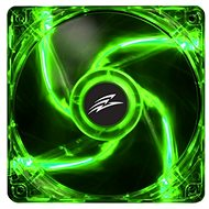 EVOLVEO 14L1GR LED 140mm Green - PC Fan