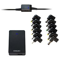 EVOLVEO Chargee B70 70W Notebook Power Supply - Power Adapter