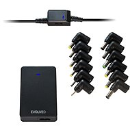 EVOLVEO Chargee B90 90W Notebook Power Supply - Power Adapter