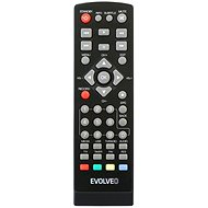 EVOLVEO Remote Control for Alpha HD - Remote Control
