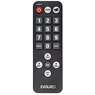 EVOLVEO Remote Control for Seniors for Alpha T2 and Omega II - Remote Control