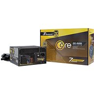 Seasonic Core GC 500W Gold - PC Power Supply
