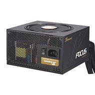 Seasonic Focus 650 Gold Semi-Modular - PC Power Supply