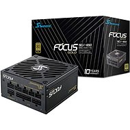 Seasonic Focus SGX 650 Gold - PC Power Supply