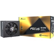 Seasonic Focus GX 650W Gold - PC Power Supply