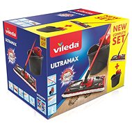 VILEDA Ultramax Complete Set box - Mop