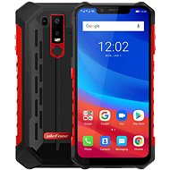 UleFone Armor 6 Red - Mobile Phone