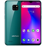 UleFone Note 7 gold - Mobile Phone