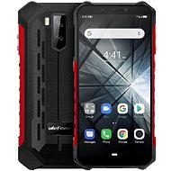 UleFone Armor X5 red - Mobile Phone