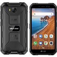 UleFone Armor X6 Black - Mobile Phone