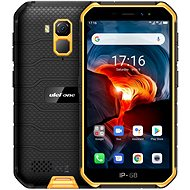 UleFone Armor X7 PRO Dual SIM Orange - Mobile Phone
