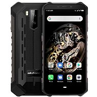 UleFone Armor X5 2020 Black - Mobile Phone