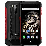 UleFone Armor X5 2020 Red - Mobile Phone