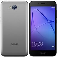 Honor 6A Grey - Mobile Phone