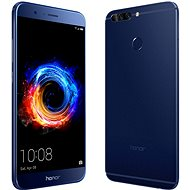 Huawei Honor 8 PRO Blue - Mobile phone