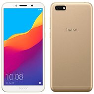 Honor 7S Gold - Mobile Phone