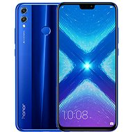Honor 8X 64GB blue - Mobile Phone