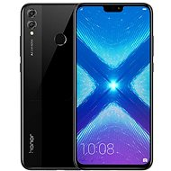 Honor 8X 128GB Black - Mobile Phone