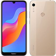 Honor 8A Gold - Mobile Phone