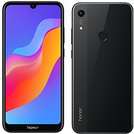 Honor 8A 64GB black