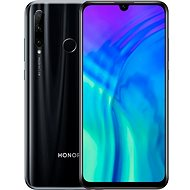 Honor 20e Black - Mobile Phone