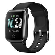UMAX U-Band P2-L Black - Smartwatch