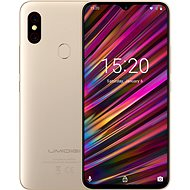 UMIDIGI F1 gold - Mobile Phone