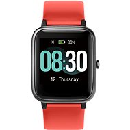 UMIDIGI Uwatch3 Cinnabar Red