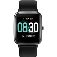 UMIDIGI Uwatch2 Onyx Black - Smartwatch