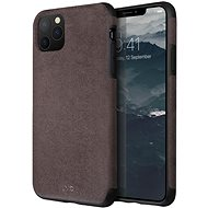 Uniq Sueve Hybrid for the iPhone 11 Pro, Taupe Warm Grey